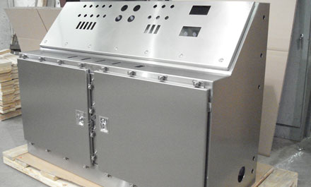 Universal Enclosure Systems